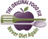 The Original Food Fix Logo